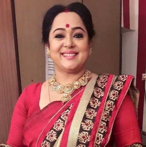 Aparajita Adhya