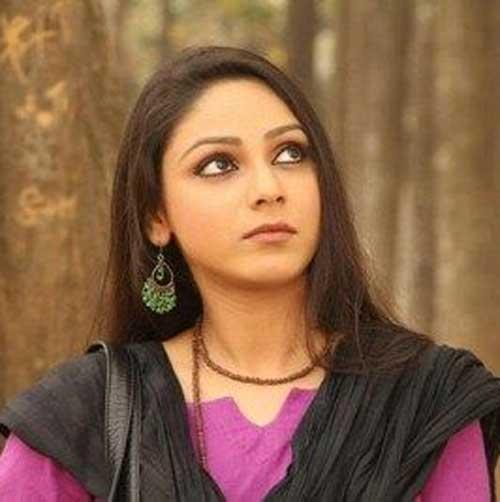 Sanjida Preeti