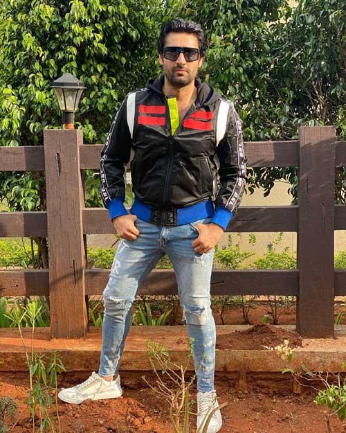 Karan Nath career
