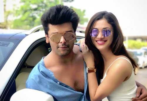 Ridhima Pandit boyfriend