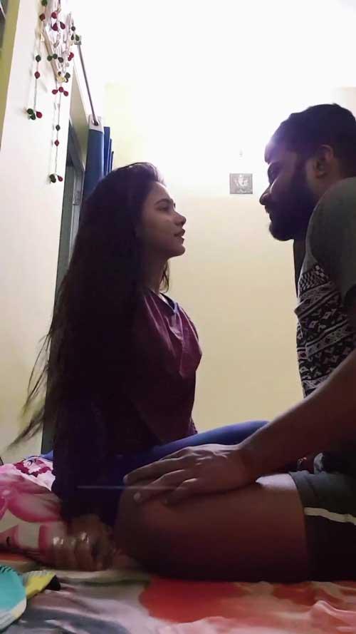 Trisha Kar Madhu viral video